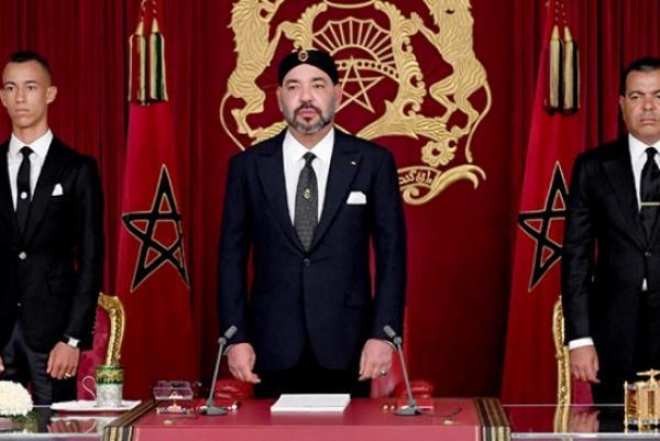 الملك محمد السادس: هذا هو الهدف من عودة المغرب إلى الاتحاد الإفريقي