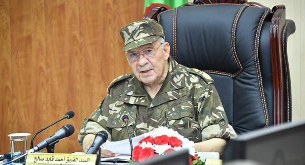 """بعد تصريحات """"سعيداني"""" حول مغربية الصحراء...الحكومة الجزائرية تستفز المغرب وتتحدى شعبها مجددا"""