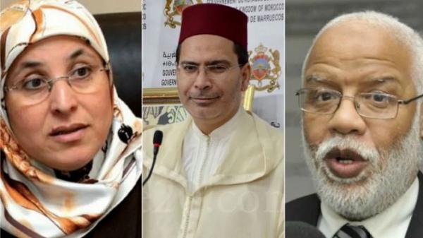 """العطالة تصيب وزراء """"البيجيدي"""" المغادرين للحكومة"""