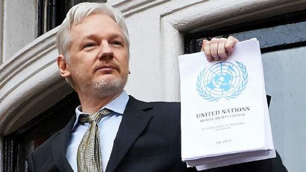 القضاء السويدي يسقط تهم الاغتصاب عن مؤسس ويكيليكس