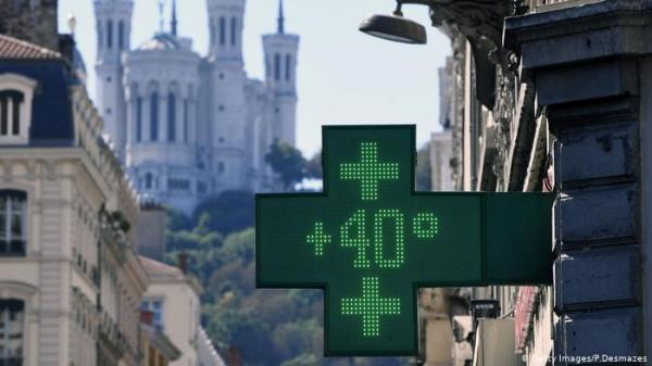 أوروبا تستعد لموجة حر شديدة وسط مخاوف من وفيات