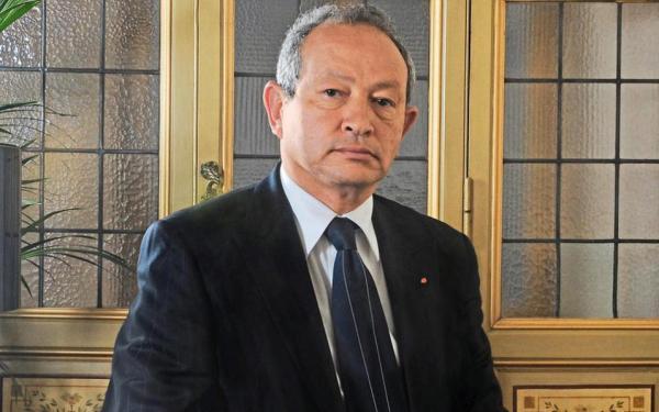 رجل أعمال مصري يثير الجدل بتصريح حول الحجاب