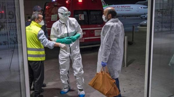"""أسرار فيروس""""كورونا"""" الغامض وطرق الوقاية والعلاج منه...وهل هو طبيعي أم هو سلاح بيولوجي موجه؟"""