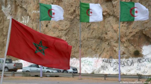 مع أو ضد...دعوات فايسبوكية لإطلاق مسيرات الشعبية من المغرب والجزائر في اتجاه الحدود المغلقة