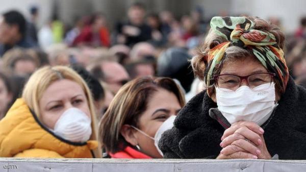 هولندا:147 حالة وفاة و969 إصابة بفيروس كورونا في ظرف 24 ساعة