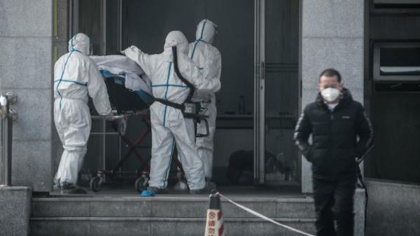 """فيروس """"كورونا"""" يدفع سفارة المغرب في الصين للتحرك على وجه السرعة وإصدار بلاغ رسمي"""