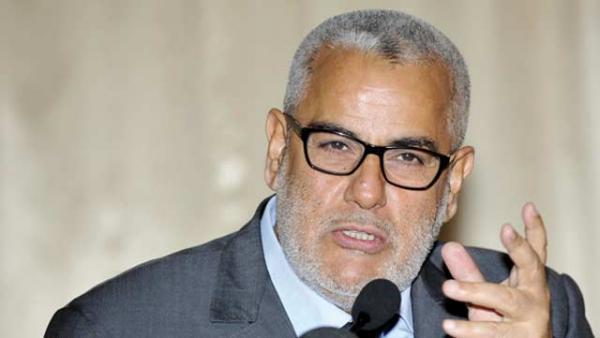 بنكيران ورَدُّه على انتقاد قطع الطرقات بسبب التراويح