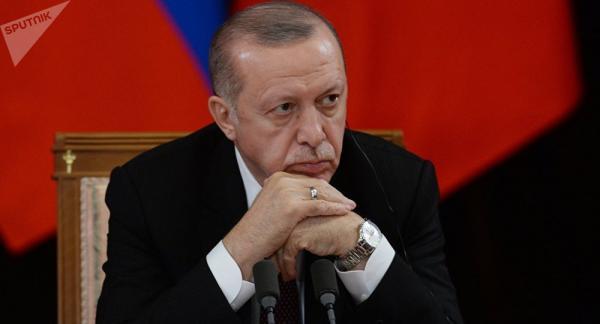 أول تعليق من أردوغان بعد الهزيمة في انتخابات إسطنبول