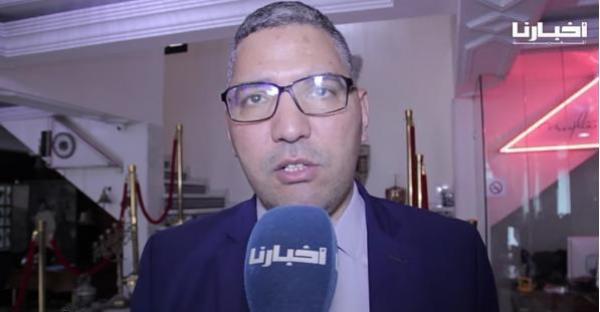 """الإدريسي """"مرفوض"""" من طرف القصر والبيجيدي يعوضه بأمكراز في المجلس الوطني لحقوق الإنسان"""