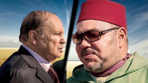هذا ماجاء في برقية الرئيس الجزائري إلى الملك محمد السادس