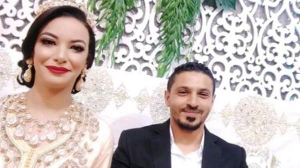 """بيه فيه...""""أبيضار"""" تعلن للمغاربة عن خبر حملها بعد أقل من شهر على زواجها!!!"""