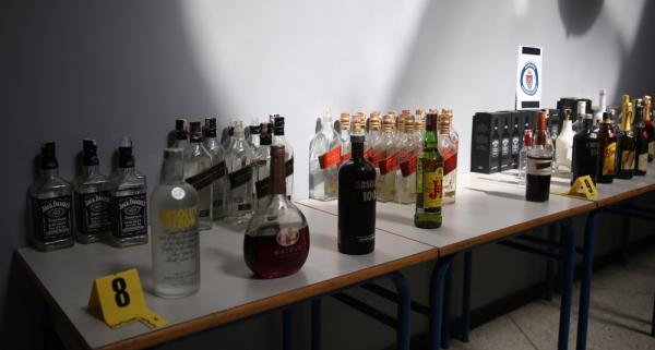 """القضاء يصدر حكمه في حق """"ولد الخريبكي""""...إمبراطور المشروبات الكحولية بالمغرب"""