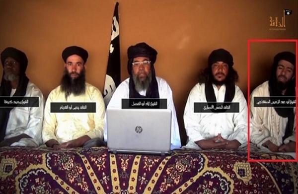 """من هو المغربي الذي صنفته أمريكا """"إرهابيا عالميا""""؟"""