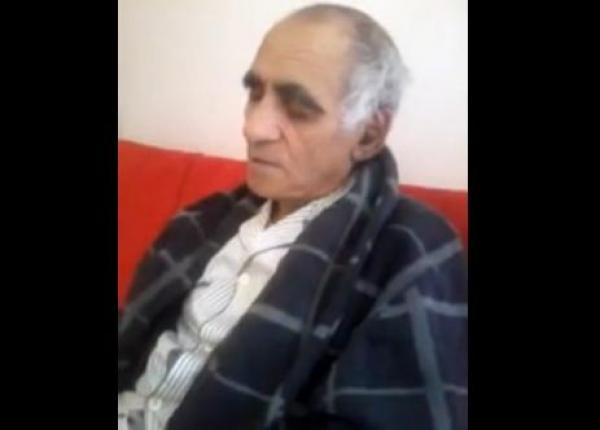 """بالفيديو ....الفكاهي المغربي """"عبد الرحيم التونسي"""" المعروف ب""""عبد الرؤوف"""" يكذب  خبر وفاته"""