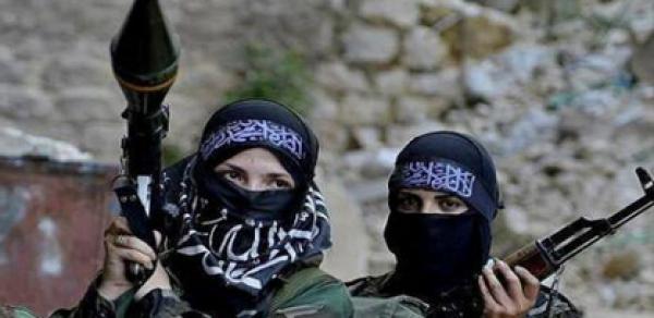 """سوريا ترجع نساء """"داعش"""" المغربيات وأبناءهن وبلجيكا ترحل قسرا طالبي اللجوء...؟"""