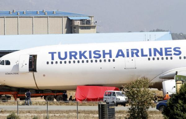 وفاة مواطن مغربي على متن إحدى رحلات الخطوط الجوية التركية