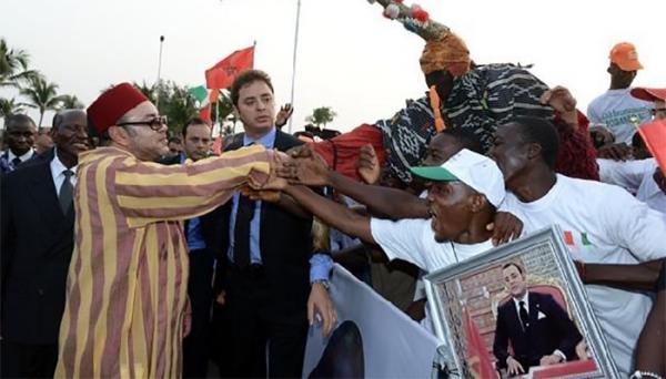 مجلة فرنسية معروفة تحلل الطريقة التي تمكن بها المغرب من تحقيق الريادة إفريقيا
