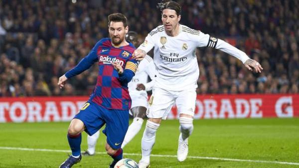 """الحكومة الإسبانية تعلن رسميا موعد استئناف مباريات """"الليغا"""""""