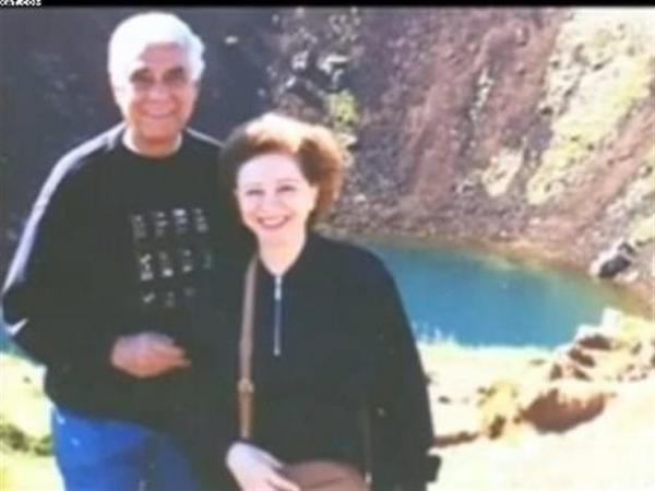 بعد 43 شهرا.. زوج سيدة الشاشة العربية فاتن حمامة يرحل إليها