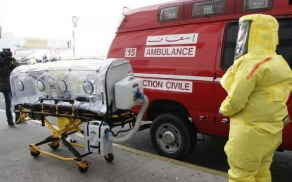 وزارة الصحة تكشف عن آخر توزيع جغرافي لحالات الإصابة بفيروس كورونا بالمغرب وعدد غير مسبوق للمتعافين