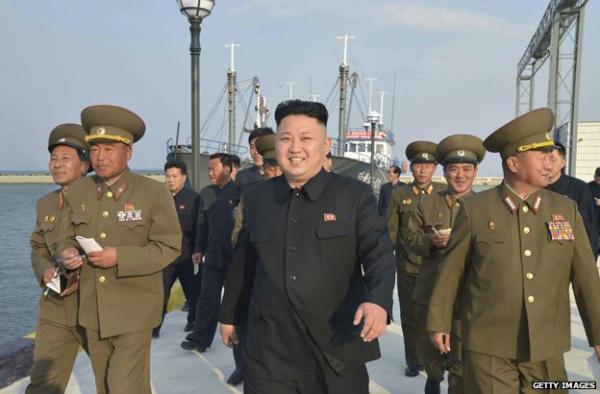 البنتاغون يعلق على أنباء فقدان الزعيم الكوري الشمالي السيطرة على جيشه والقوة النووية