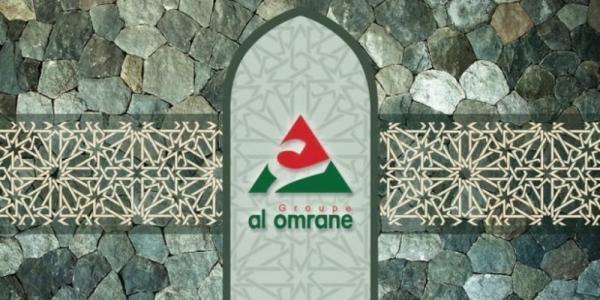 """مجموعة """"العمران"""" تحقق رقم معاملات فاق 450 مليار"""