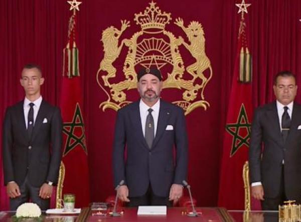 الملك محمد السادس: بلغنا مرحلة لا تقبل الأخطاء ..وأدعو الحكومة لإعطاء الأسبقية لهذا الموضوع