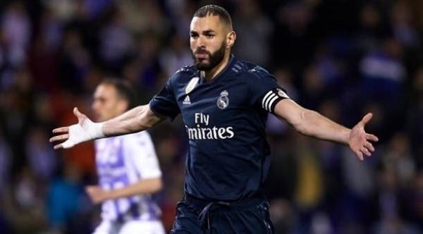 بالفيديو: ريال مدريد يرد على هدف المغربي أنور برباعية تضمد جراحه الأوروبية