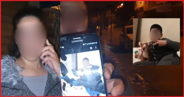 أمن الدار البيضاء يدخل على الخط بعد الضجة التي أثارها فيديو سيدة تدعي اختطاف ابنها القاصر وهذا ما أسفرت عنه التحريات
