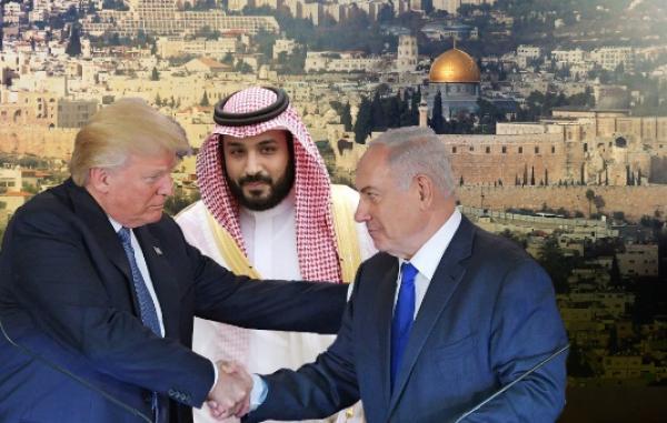 """مؤتمر """"صفقة القرن"""" في البحرين..من هم الحاضرون والغائبون؟"""