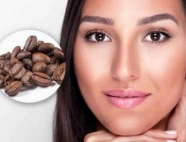 هل تصلح القهوة للتجميل؟