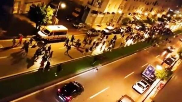 """ما رأي """" الشيخ الفيزازي"""" في الذين شاركوا في مسيرات """"الجهل والعار"""" ضد كورونا؟"""