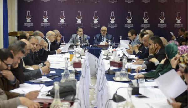 """اجتماع عاجل لكبار قياديي """"البيجيدي"""" ومقاطعة الانتخابات المقبلة باتت واردة"""