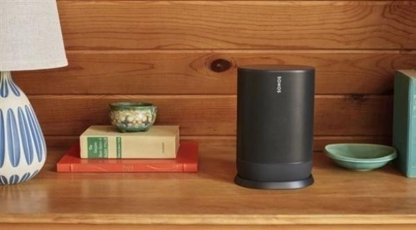 سونوس تطلق سماعة لاسلكية للاستخدامات الشاقة