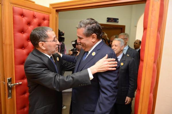 """""""العثماني"""" قريب من الكشف عن حكومته الجديدة وهؤلاء الوزراء حزموا حقائبهم"""