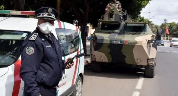 رسميا...الحكومة تقرر تمديد حالة الطوارئ الصحية بالمغرب إلى غاية 20 من ماي