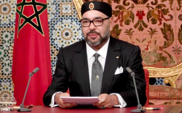 خطاب الملك محمد السادس بمناسبة ذكرى المسيرة الخضراء