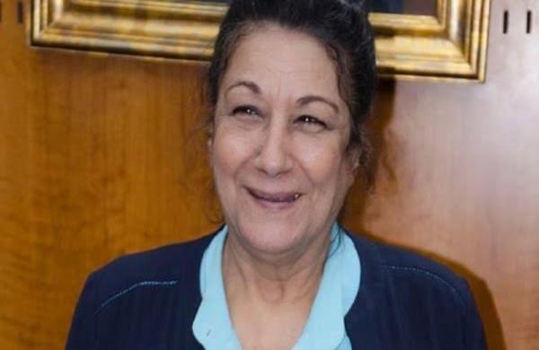 وفاة الفنانة المصرية أحلام الجريتلي عن عمر ناهز الـ70 عاما