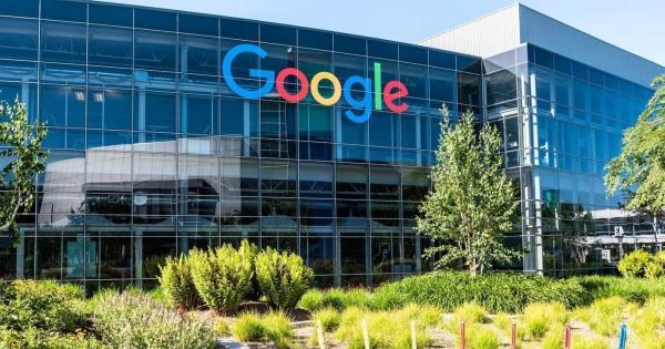 """وزارة العدل الأمريكية لا تستبعد """"تفكيك"""" غوغل بسبب تغولها"""