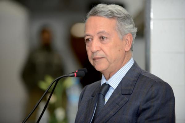 بورتريه .. محمد ساجد وزير السياحة والنقل الجوي والصناعة التقليدية والاقتصاد الاجتماعي