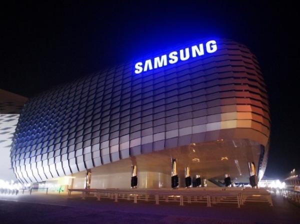 ارتفاع أرباح سامسونغ إلكترونيكس بفضل مبيعات الهواتف الذكية