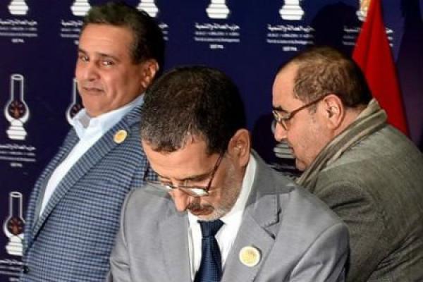 """رفاق العثماني يتهمون حزب الحمامة بالوقوف وراء """"البلوكاج"""" الحكومي"""