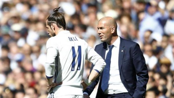 ريال مدريد في مأزق حقيقي بسبب غاريت بيل