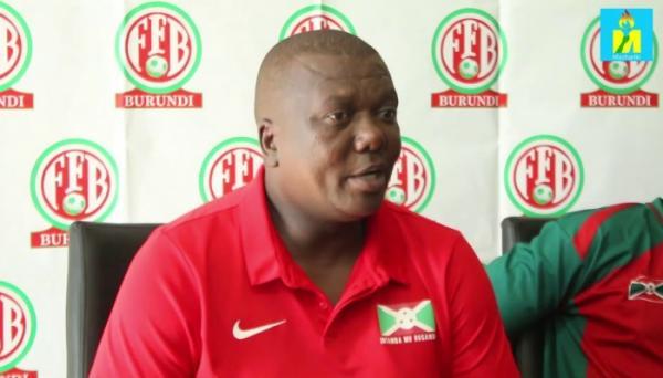 مدرب بوروندي: سنخوض حربا دون سلاح ضد المنتخب المغربي