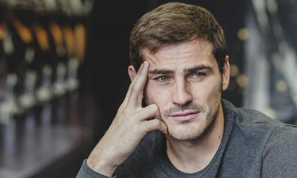 كاسياس رئيسا للاتحاد الإسباني لكرة القدم!