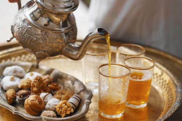 لا تقدمي الشاي لعائلتك في هذه الأوقات خلال شهر رمضان