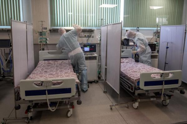 مستشفيات طنجة والدار البيضاء شبه ممتلئة واستمرار تسجيل حالات الإصابة بفيروس كورونا قد يؤدي إلى انهيار النظام الصحي