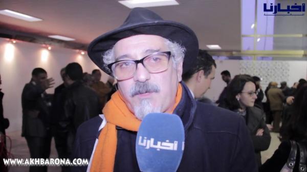 """نجاة الفنان """"محمد الشوبي"""" بأعجوبة من حادثة سير خطيرة"""