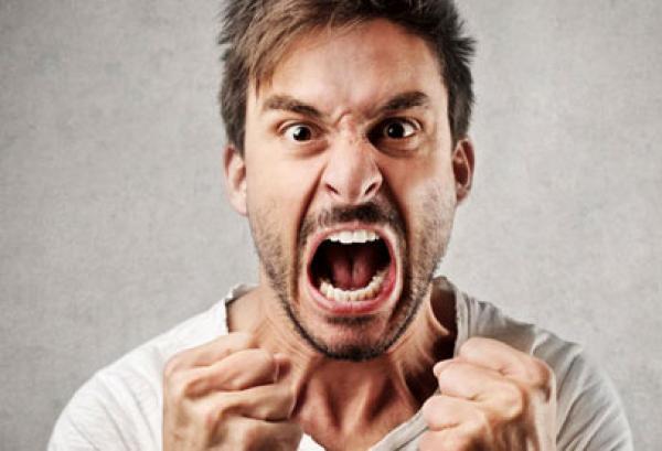 دراسة غريبة تتحدث عن فائدة الغضب في إطالة العمر