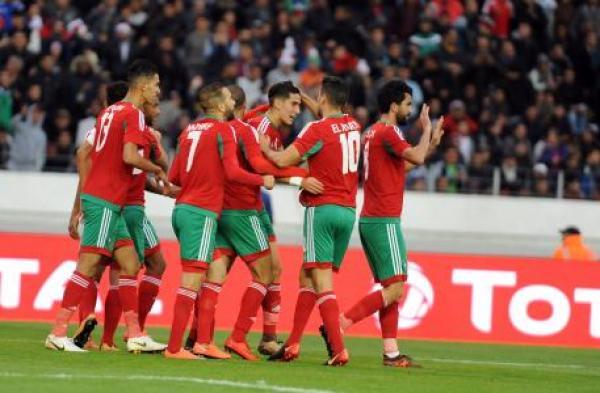المنتخب المغربي يبلغ نصف نهائي الشـان وينتظر الفائز في هذه المواجهة